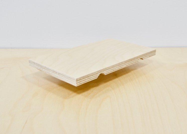 Workshop CA Peg Board Shelves