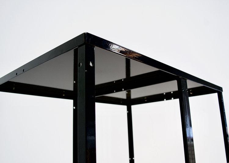 Workshop CA Roof