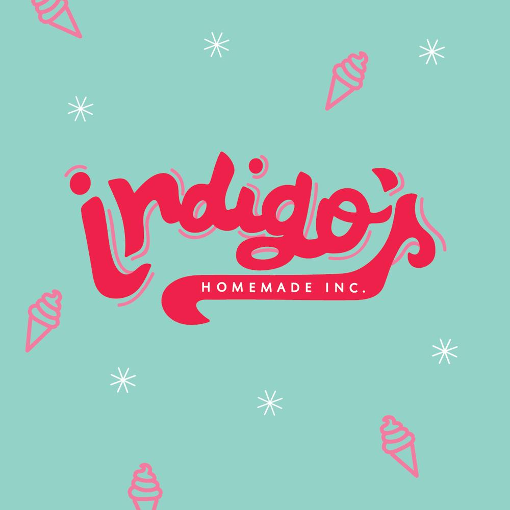 Indigo's Homemade Inc .