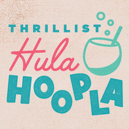 Thrillist's Hula Hoopla