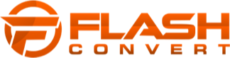 Flash-convert-logo