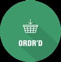 Ordrd-logo