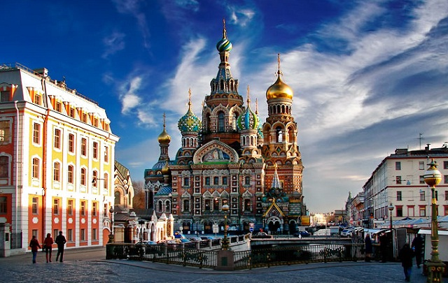 Rhinology World Congress 2021 - to be held in Saint Petersburg, July 15-18, 2021