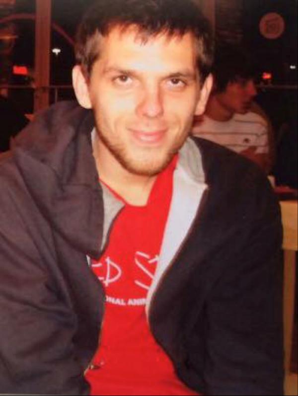 Nate October 2009.