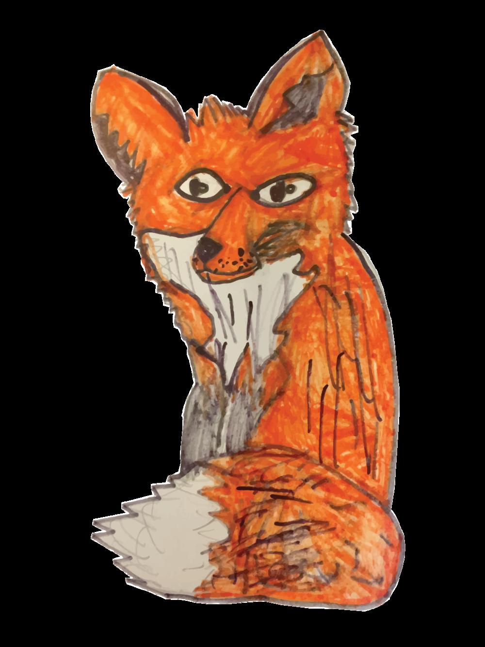 LR1 fox3