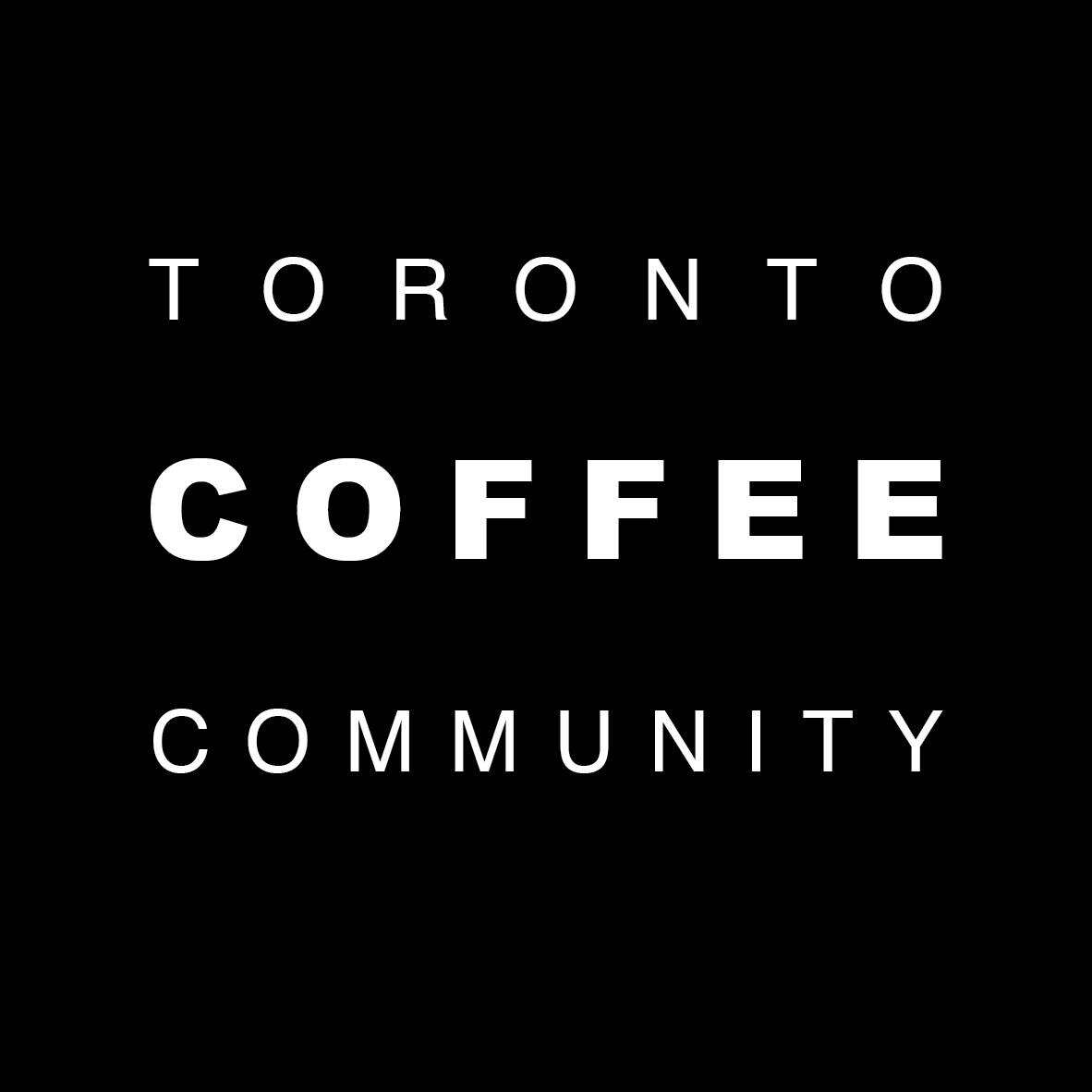 Toronto Coffee Community