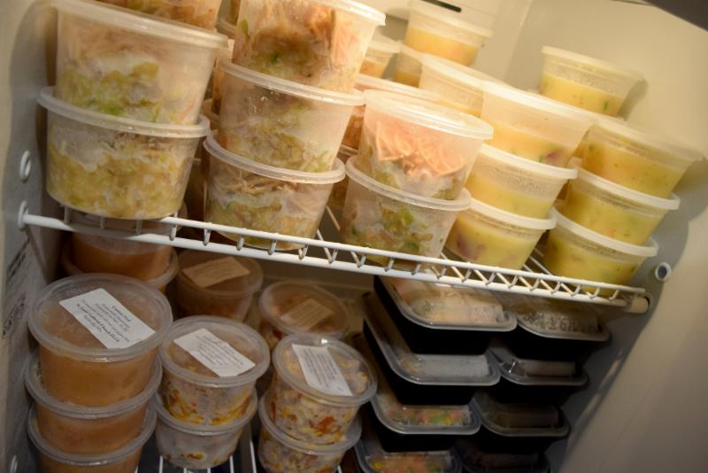 Comfort Meal Ministry