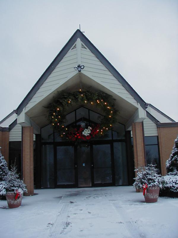 Winter front door of church.jpg