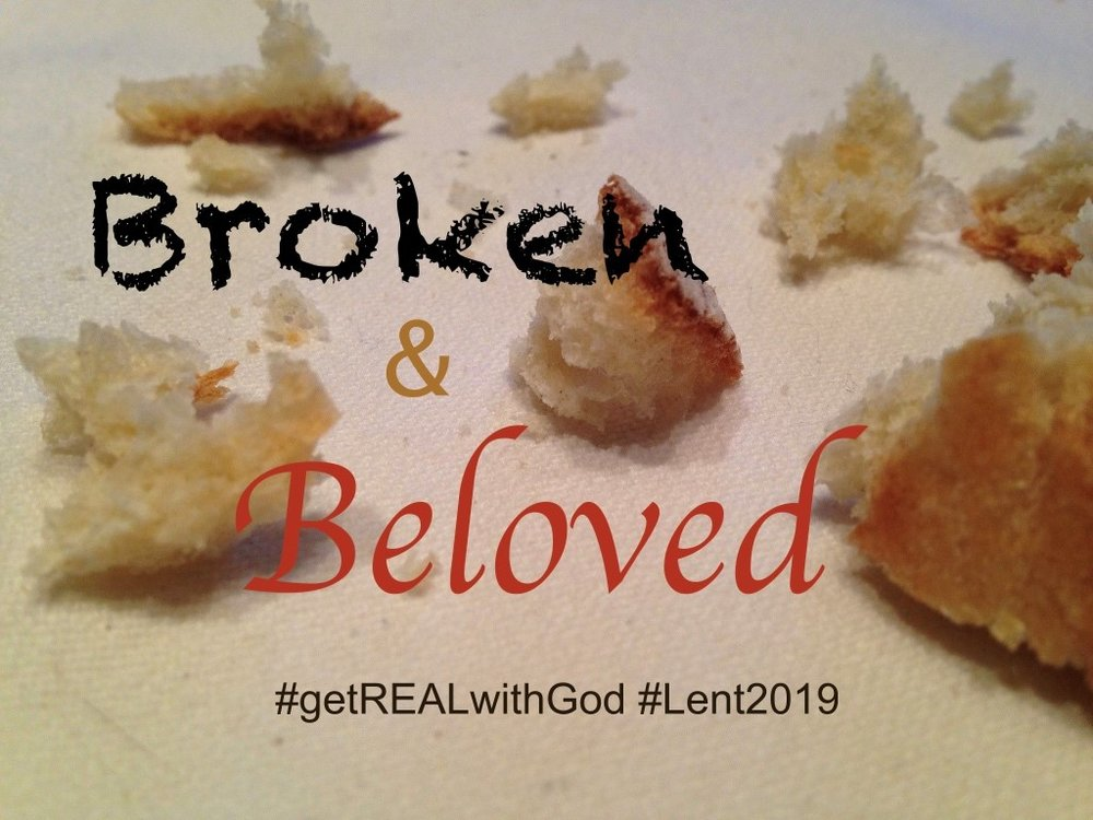 This Lent,you are invited… -