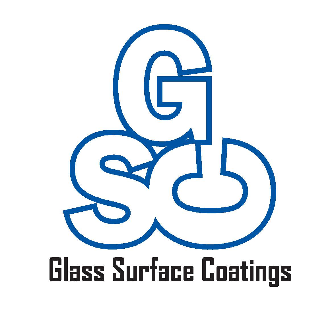 Glass Surface Coatings
