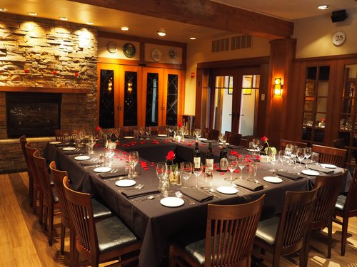 Private Events — Sevy\'s Grill