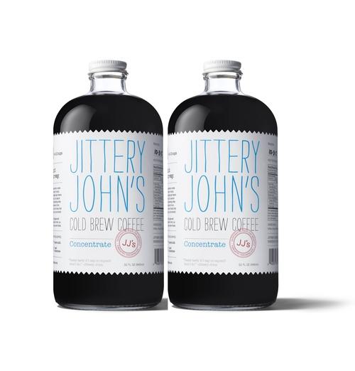 Jittery John's