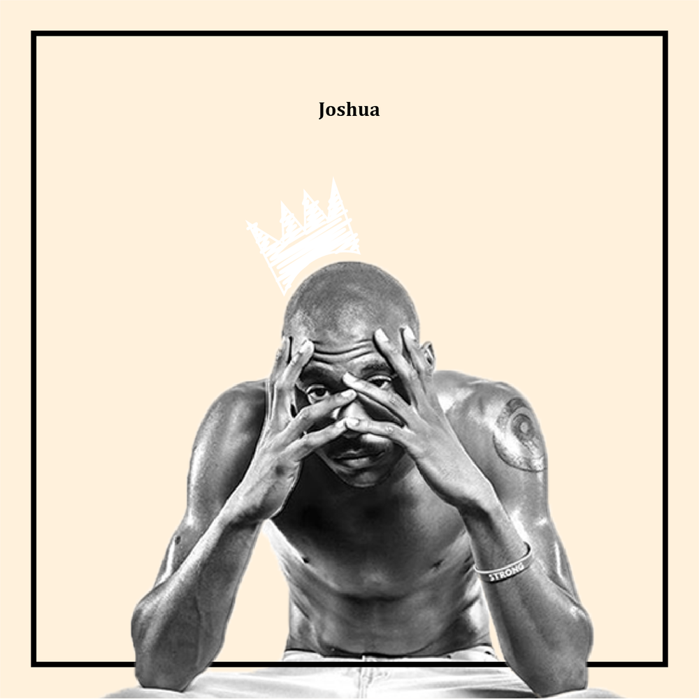 Joshua - Childish Dreams (Single)