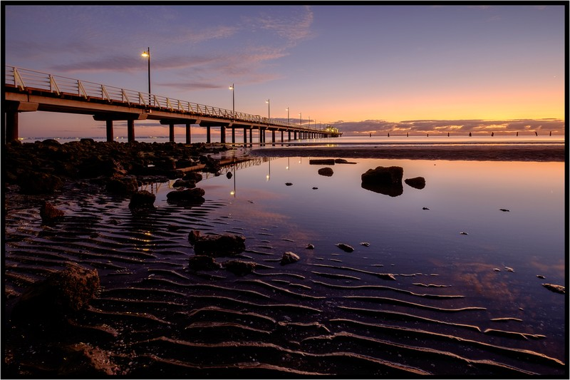 Shorncliffe Dawn #1
