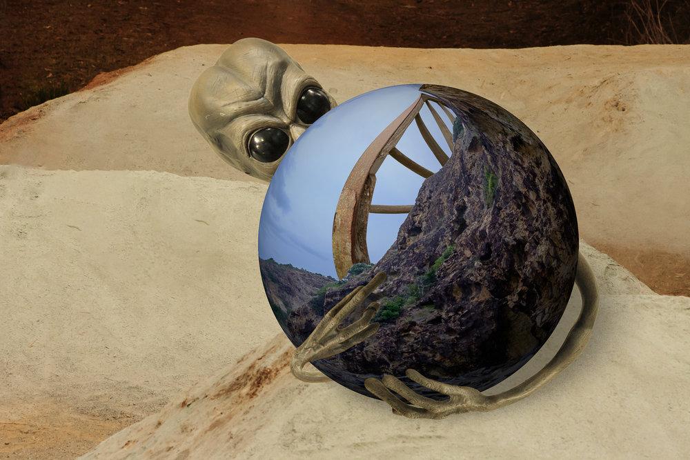 Peek-A-Boo - John Quixley
