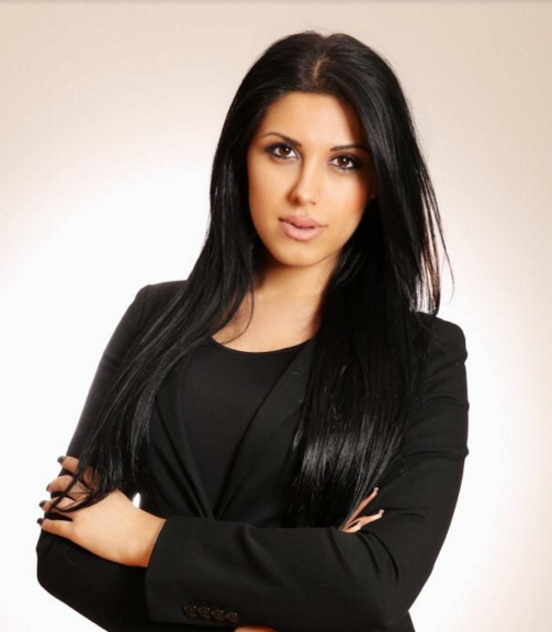 Tina Arshakyan, Esq. (Founder)
