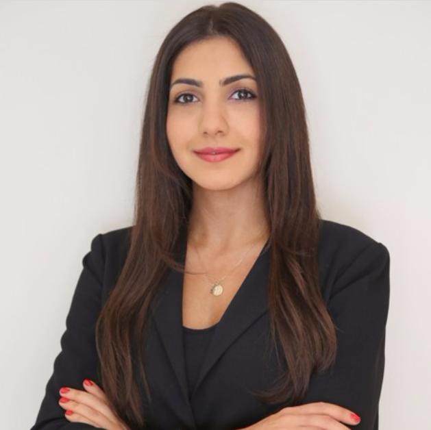 Nikki Mohajer, Esq. (Associate Attorney)