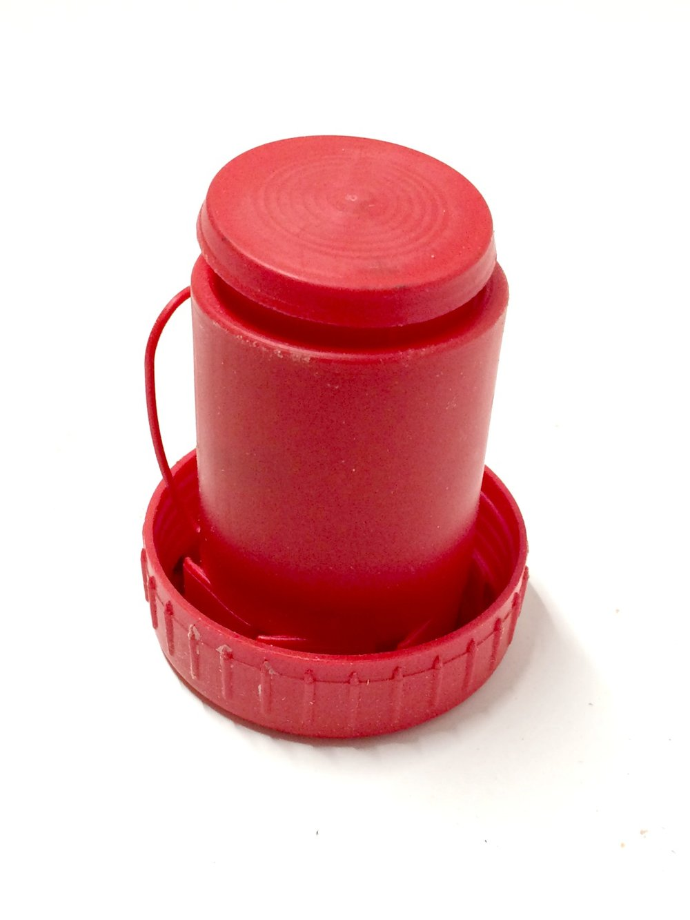Milk Powder Dispenser Cap