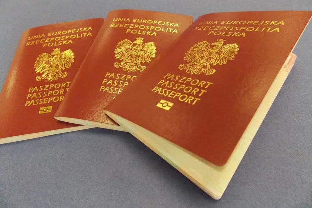 Poland Passport - Os Seus Especialistas em Cidadania Polonesa.