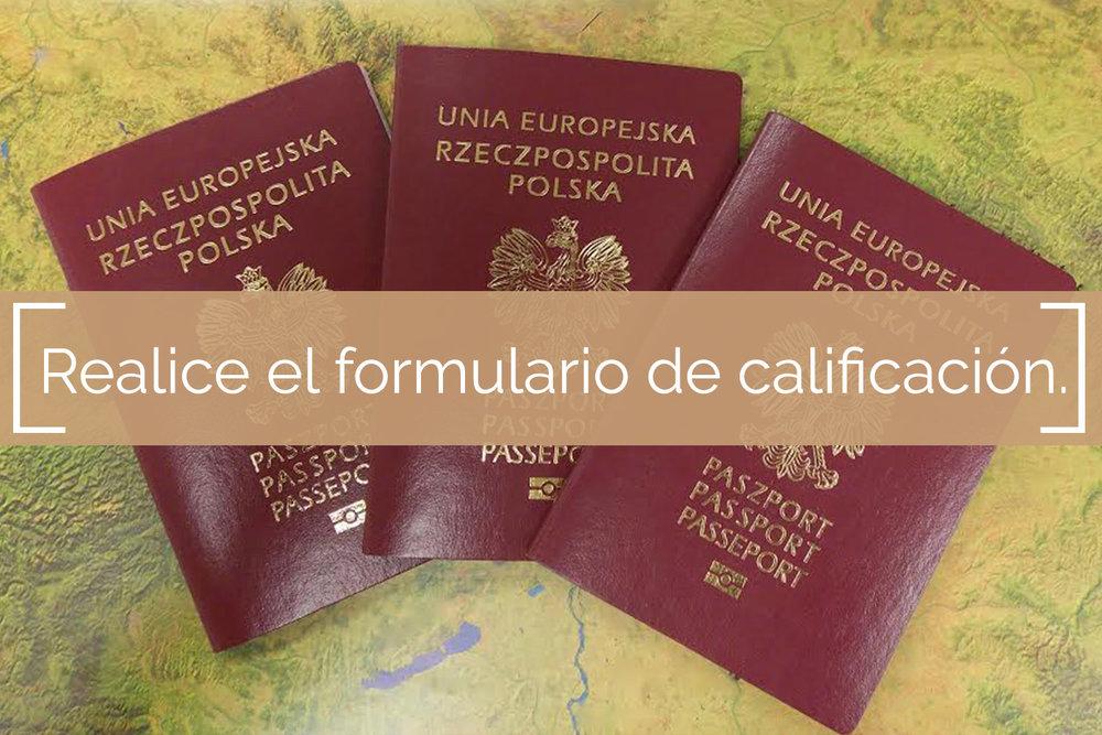 Citizenship Quiz by PolandPassport.com