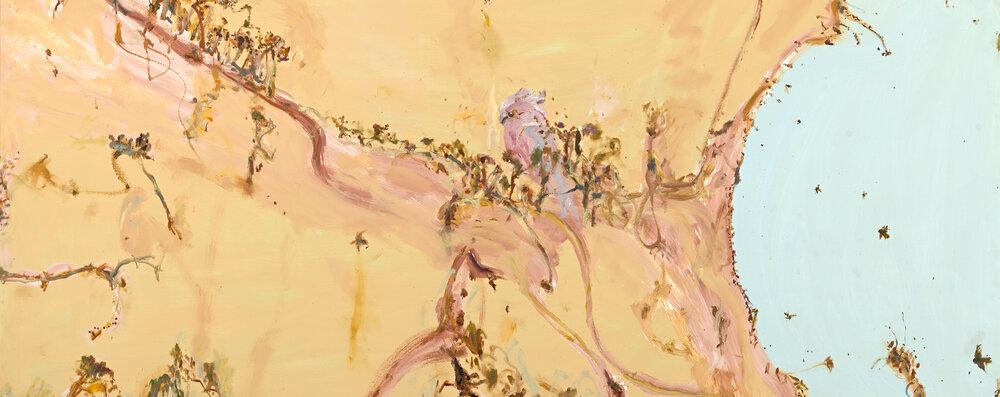 JOHN OLSEN - SEAFOOD PAELLA - COMING 2019
