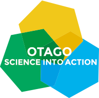 Otago Science into Action logo.png