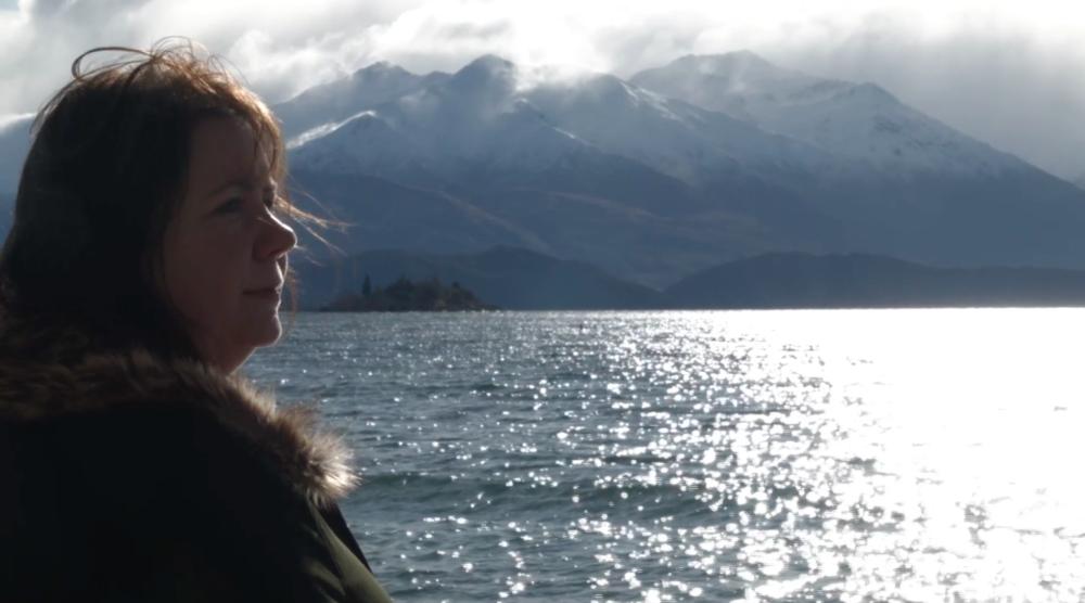 Emma Schranz Webisode 1