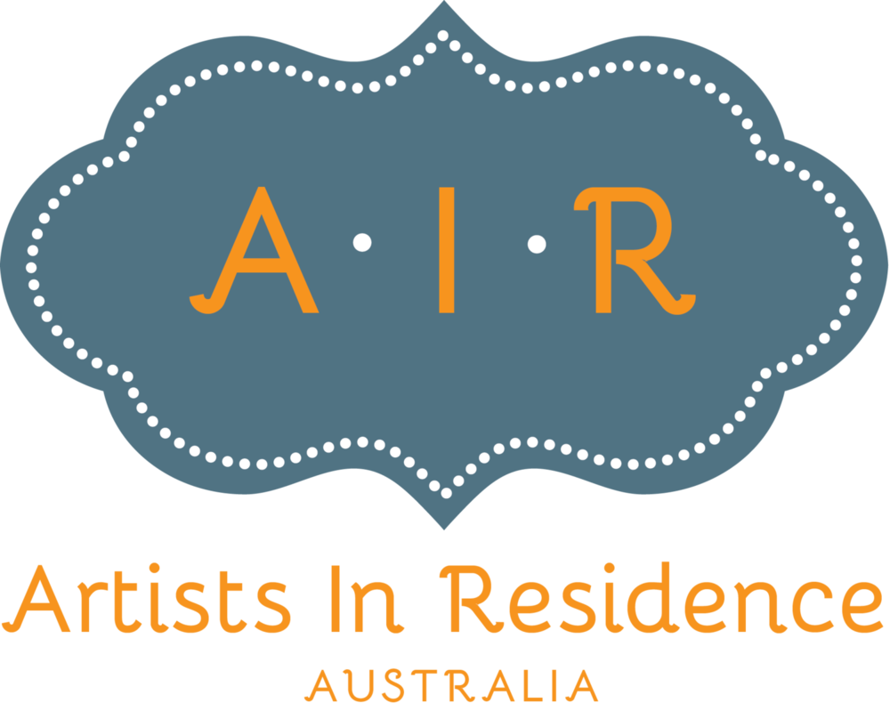 Artists In Residence Australia