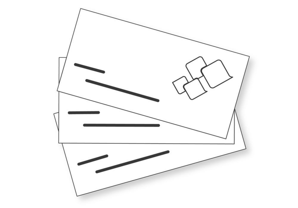 Mailouts