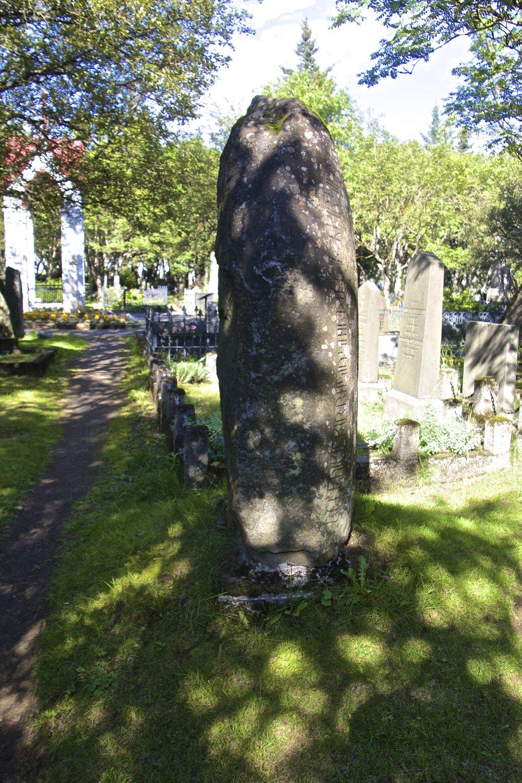 Hólavallagarður Cemetery Reykjavik 6.jpg