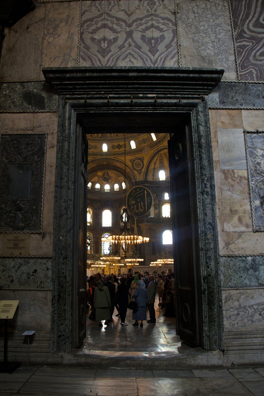 hagia sofia istanbul turkey 3.jpg