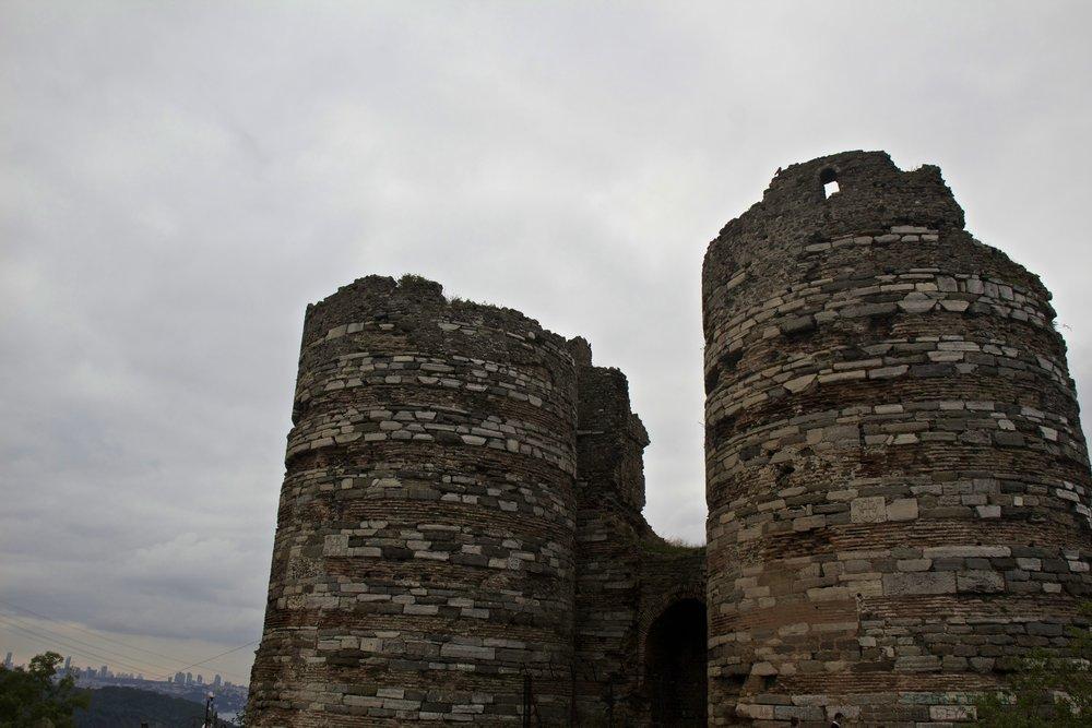 istanbul turkey ottoman castle 1.jpg