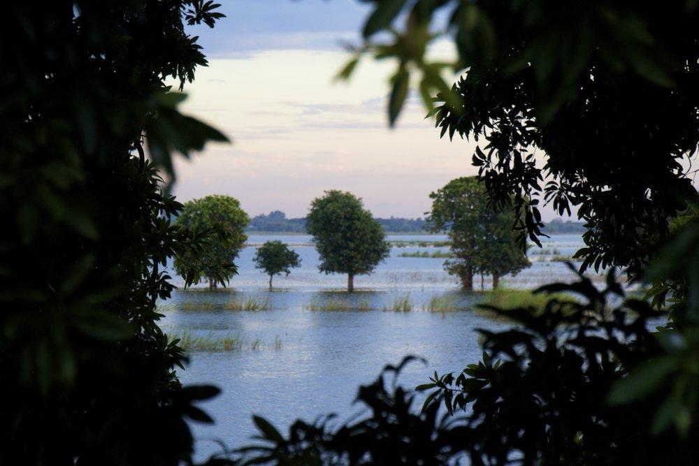 U Bein Bridge Mandalay Burma Myanmar 5.jpg