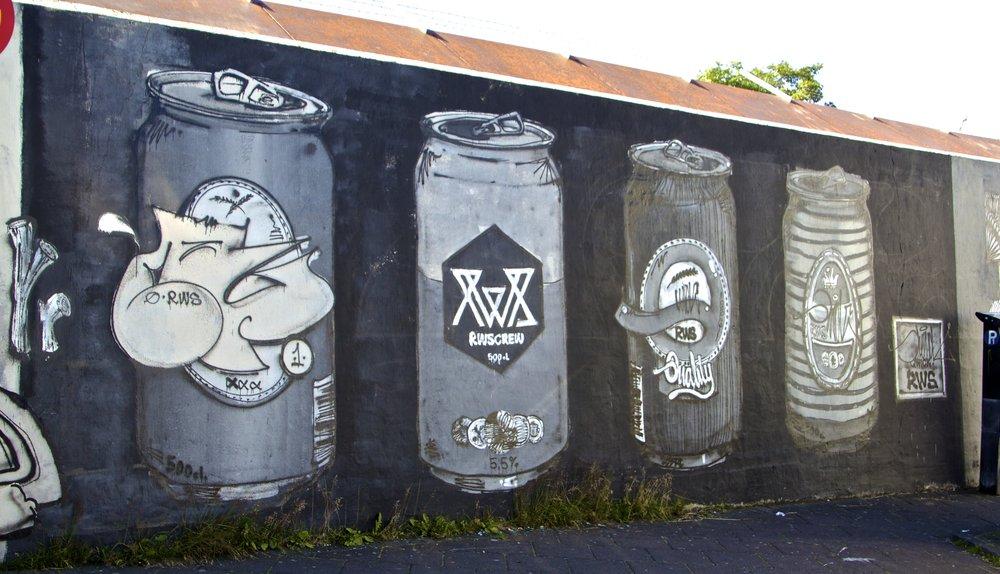 reykjavik street art 16