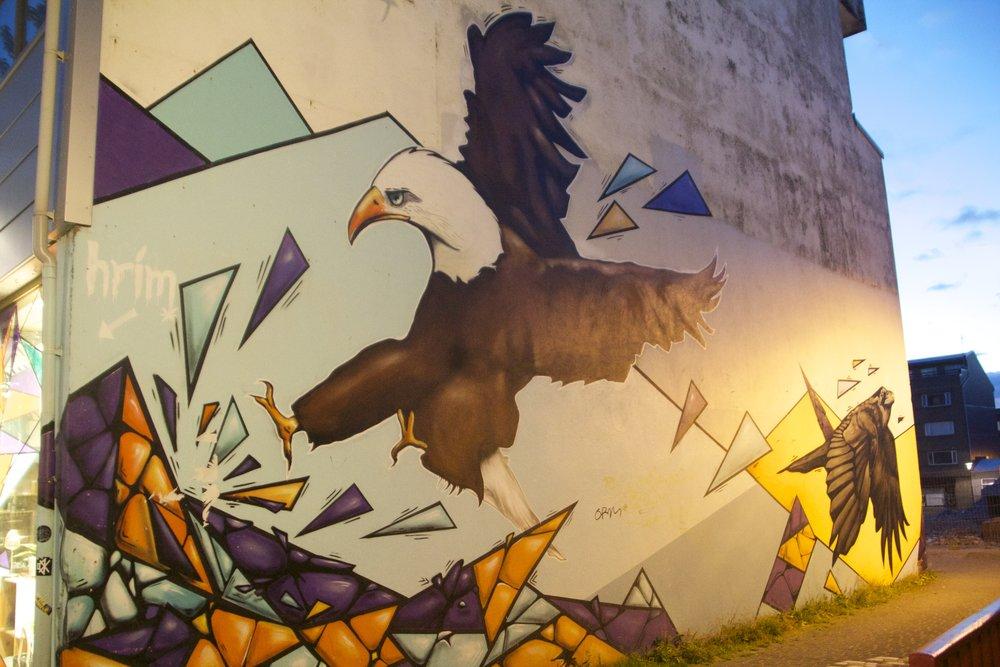 reykjavik street art 20