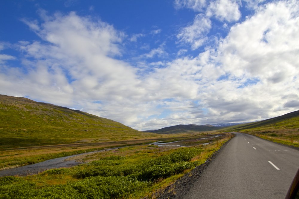 west fjords roads iceland 13