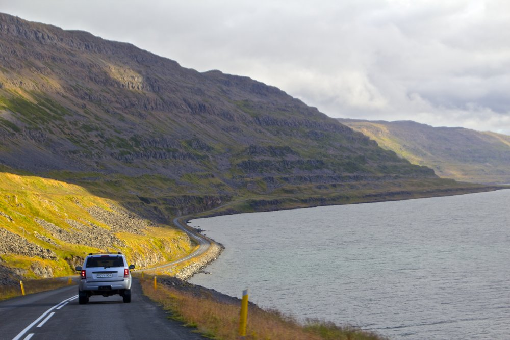 west fjords roads iceland 20