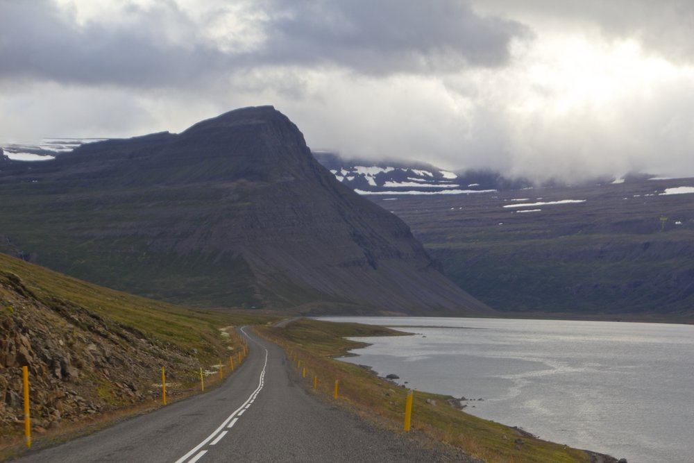 west fjords roads iceland 24