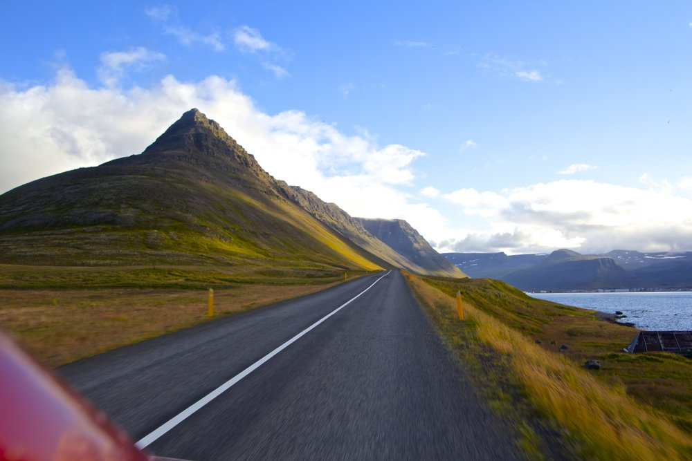 west fjords roads iceland 28