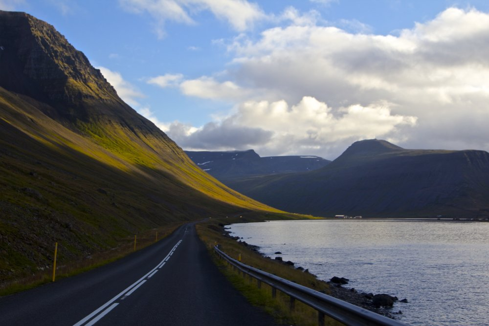 west fjords roads iceland 29