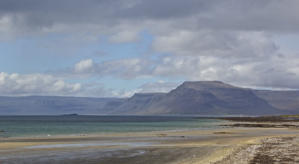 west fjords roads iceland 3