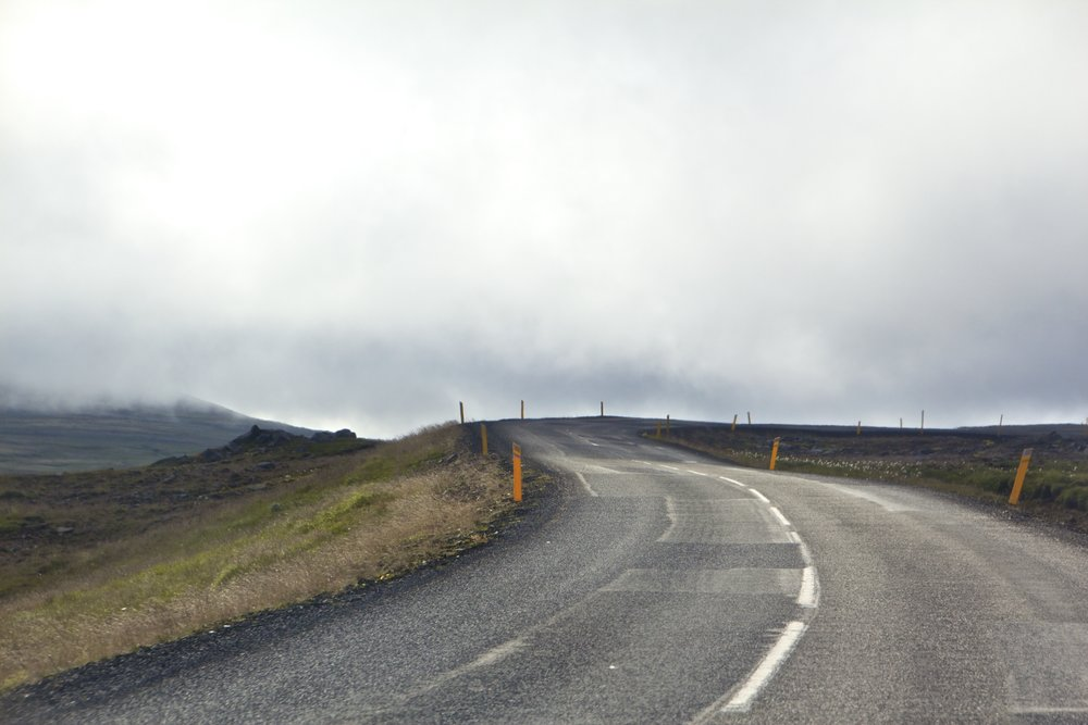 west fjords roads iceland 5