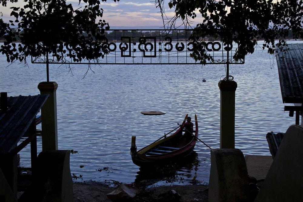 U Bein Bridge Mandalay Burma Myanmar 4.jpg