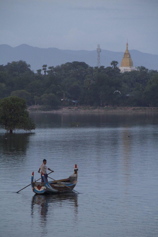 U Bein Bridge Mandalay Burma Myanmar 15.jpg