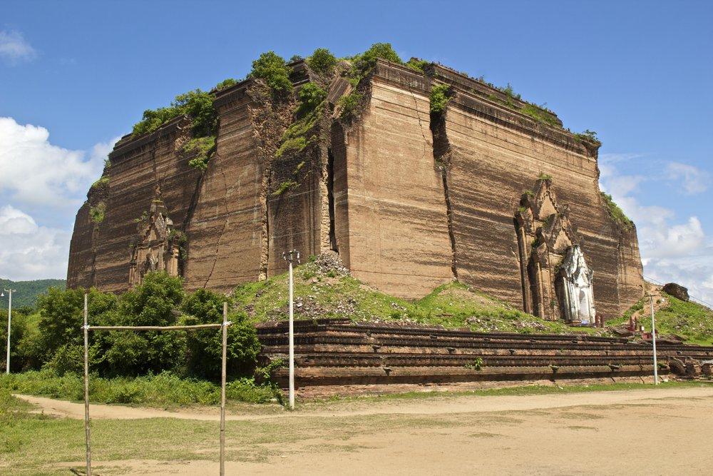 Mingun Pagoda Burma Myanmar 1.jpg