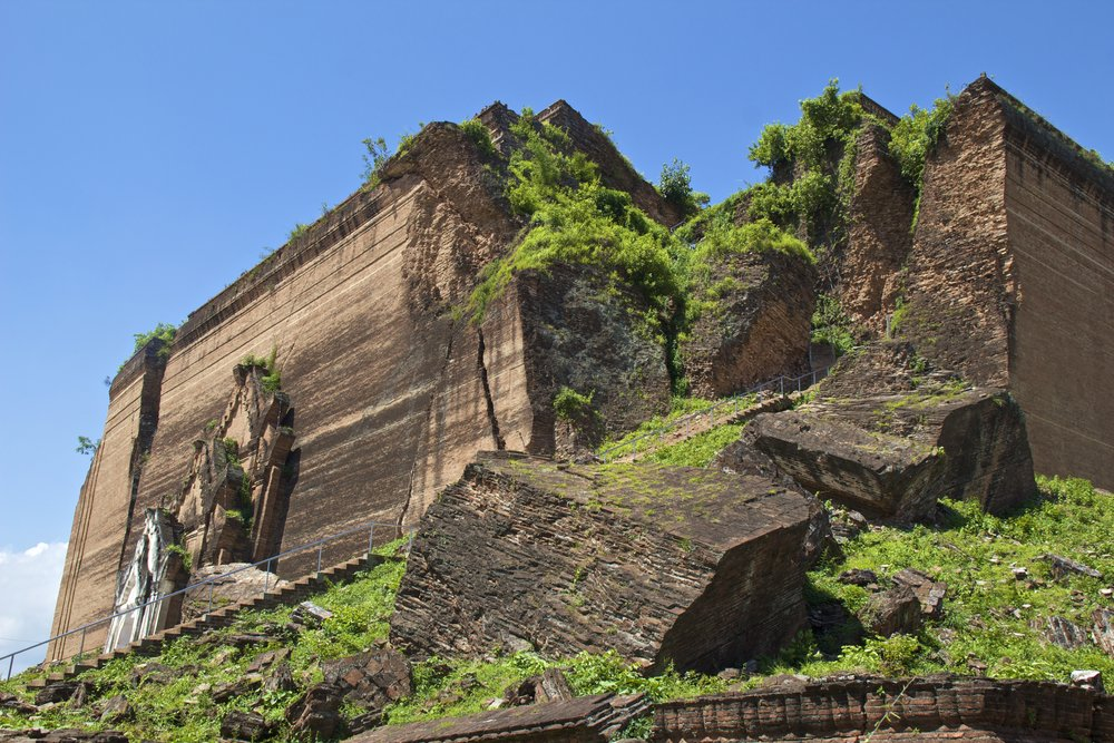 Mingun Pagoda Burma Myanmar 3.jpg