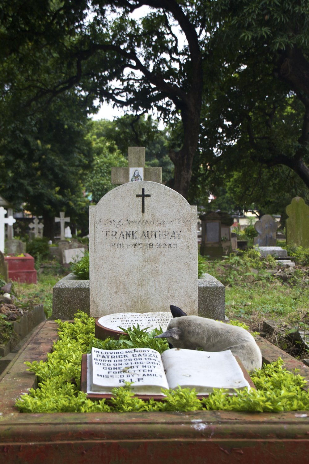 graveyard kolkata calcutta india photography 2.jpg