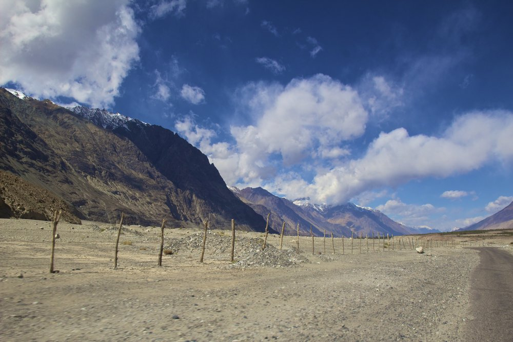 Nubra Valley Ladakh Kashmir Indian Himalayas Roads 2.jpg