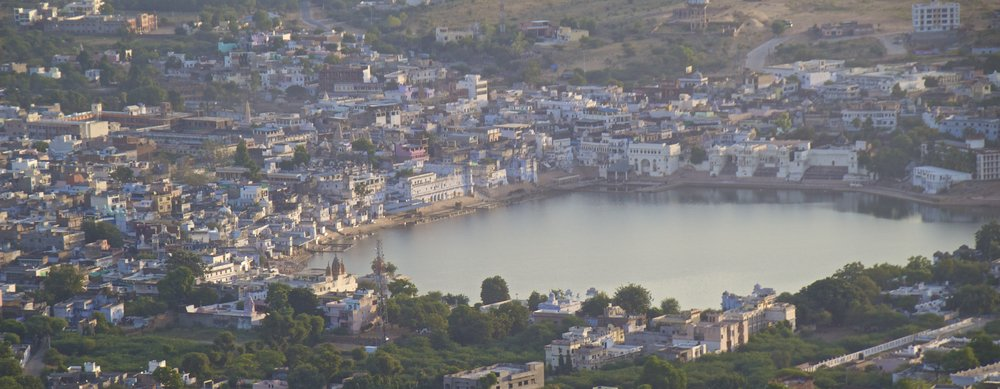pushkar rajasthan mountain top sunrise 8.jpg
