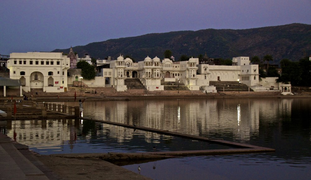 white city ghats pushkar rajasthan photography 15.jpg